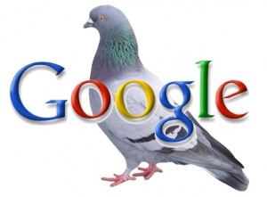 Pigeon is all about Local SEO