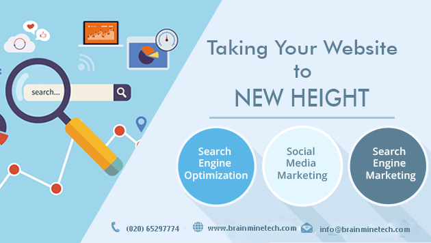 SEO Experts Bangalore