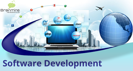 Software Development Company in Pune