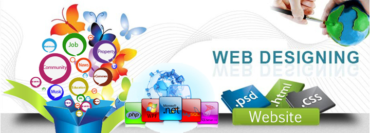 Web Design Company: Get Your Ideal Website Designed With The Most Trusted Web